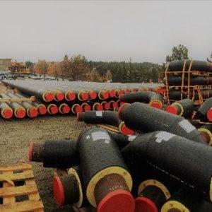 UBC Pipeline